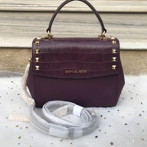 Michael Kors Karla Medium Crossbody